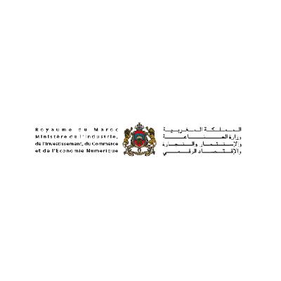 logo-ministere-industrie