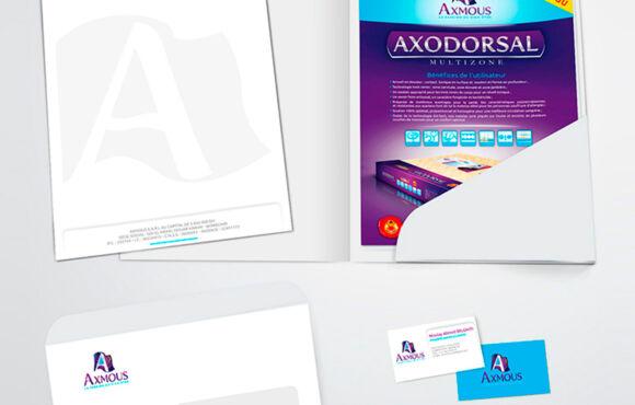 Axmous